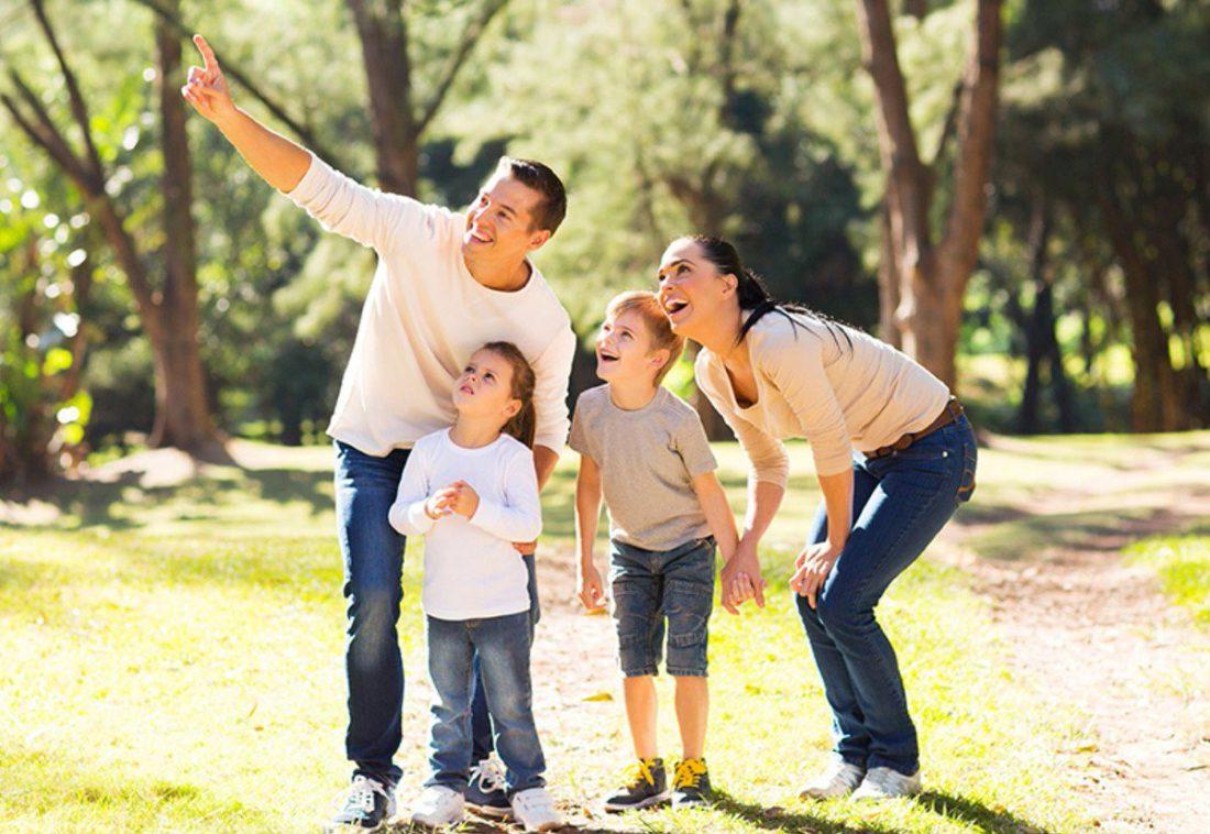 tijd voor de kinderen nanny bemiddeling